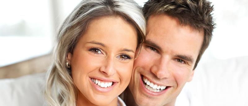 teeth whitening - Starbrite Dental - Brampton